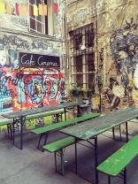 bequinhos de Berlim <3