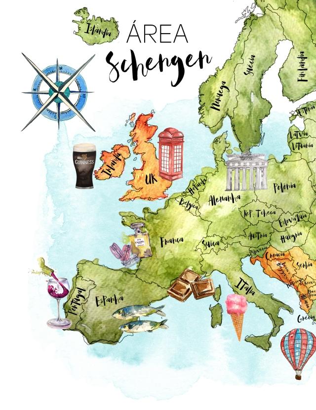 mapa-ilustrado-schengen